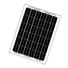 10W solar panel from Shenzhen Juguangneng Science & Technology Co. Ltd