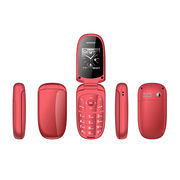 China Flip GSM mobile phone for senior people