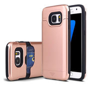 Wholesale Hybrid Armor Case for Samsung, Hybrid Armor Case for Samsung Wholesalers