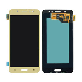Full LCD Touchscreen Digitizer Assembly for Samsung J510/J5 2016 from Anyfine Indus Limited