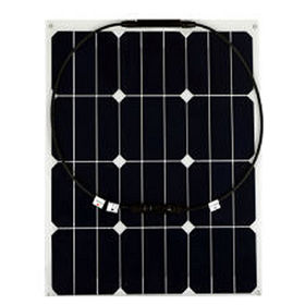 40W Sunpower Solar Panel from Shenzhen Juguangneng Science & Technology Co. Ltd