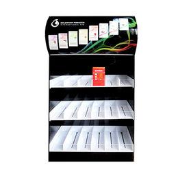 China Acrylic cigarette retail display