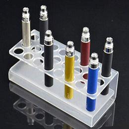 China Acrylic electronic cigarette displays