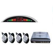China Backup Radar System Auto Safety