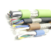 China High flexibility cable billion times bending for towline system
