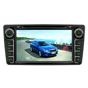 China 7-inch car trackers GPS navigation