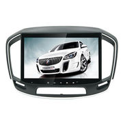 China 7-inch GPS Car Navigation System