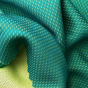 Quick Dry 2-Tone Birdeyes Fabric from Lee Yaw Textile Co Ltd