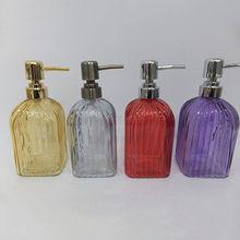 Liquid bottle soap dispensers Profit Continent Industrial Co. Limited