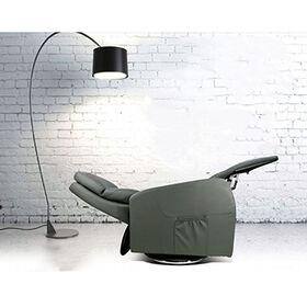 China New design electric zero gravity massage chair,CE/ROHS/UL/FDA.