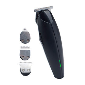 Rechargeable 4-in-1 clipper set with hair clipper from Anionte International(Zhejiang) Co. Ltd