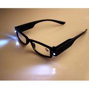 LED reading glasses TAIZHOU YINJIN GLASSES CO.,LTD.