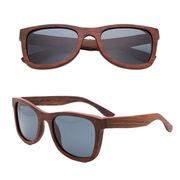 Polarized wooden sunglasses TAIZHOU YINJIN GLASSES CO.,LTD.