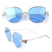 Eye Sunglasses TAIZHOU YINJIN GLASSES CO.,LTD.