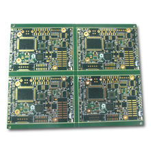 China High-density Multilayer PCBs