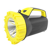 Hong Kong SAR Rechargeable Super Bright 10W LED Spotlight