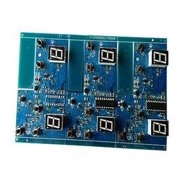 Customized PCB board for toy equipment from Syhogy (Xiamen) Tech Co., Ltd