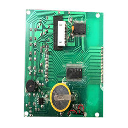 Professional PCBA design, PCB assembly for central air conditioner from Syhogy (Xiamen) Tech Co., Ltd