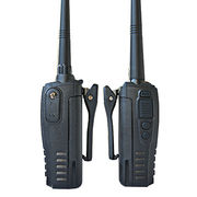 Football referee communications encrypted two way radios hand held radios from Xiamen Puxing Electronics Science & Technology Co. Ltd