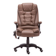 Chinese Supplier Deluxe Pedicure Foot Spa Body Massage Recliner Chair As  Seen On TV