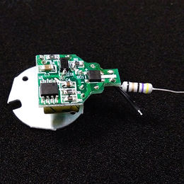 Household PCB assembly controller board for LED bulb from Syhogy (Xiamen) Tech Co., Ltd