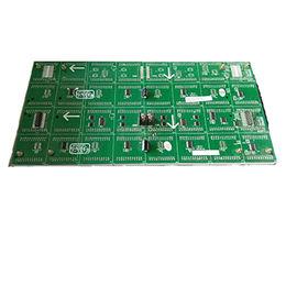 LED screen lattice screen controller board OEM one stop PCB assembly service from Syhogy (Xiamen) Tech Co., Ltd
