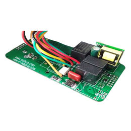 China-based PCBA Manufacturing and Assembly Stove Burning System Controller Board from Syhogy (Xiamen) Tech Co., Ltd
