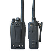 5W two-way radio VHF 2-way radio soccer referee walkie-talkies from Xiamen Puxing Electronics Science & Technology Co. Ltd