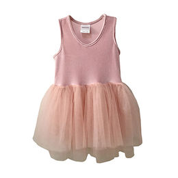 Girls' tulle dress, ballet dress, tutu dress from Juxian Xindi Industry Trade Co,LTD