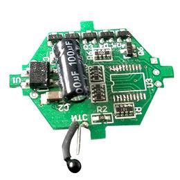 Electric component PCBA temperature measurement controller for tap from Syhogy (Xiamen) Tech Co., Ltd