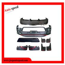 China Car Body Kits