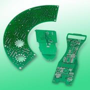2-Layer and 4-Layer PCBs, Compliant with RoHS Directive from Full Years Technology Co., Ltd.