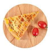 China Wooden pizza tray