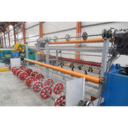 Wholesale Chain Link Fence Machine, Chain Link Fence Machine Wholesalers