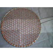 China #304 BBQ Grill Mesh, Foldable, Support OEM OED Service