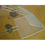 China Outdoor, Indoor Use BBQ Grill Mesh Made of Iron, Stainless Steel