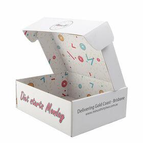 China Cake packaging box