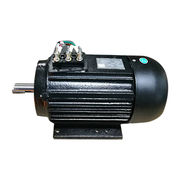YS Series Three Phase Asynchronous Motors | Global Sources