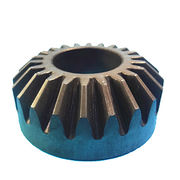 China Powder metallurgy helical gear