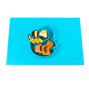 China Dining Table Silicone Placemat