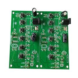 Supply professional PCBA board, accept PCPA OEM from Syhogy (Xiamen) Tech Co., Ltd
