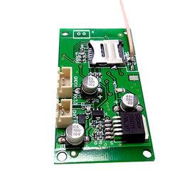Professional OEM/ODM PCBA manufacturing 2G,3G,4G communication module controller board from Syhogy (Xiamen) Tech Co., Ltd