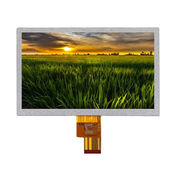 China 8 Inch IPS TFT LCD with High Resolution New
