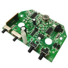 Anti-theft system,infrared sensor, smart door sensor PCB assembly from Syhogy (Xiamen) Tech Co., Ltd