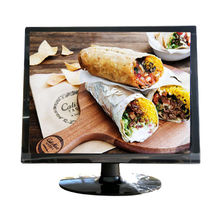 China 15-inch square screen LCD monitor