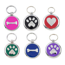 China Dog tags, ID pet tags, pet product