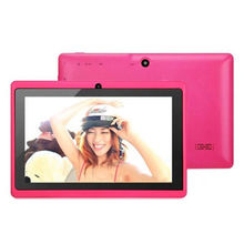 China Wholesale OEM ODM 7-inch android tablet PC