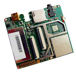 China PCB assembly prototype service, LED light circuit control board, integrated solution provider