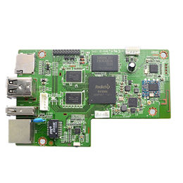 Integrated solution provider,intelligent LED stage light controller board,PCB assembly manufacturer from Syhogy (Xiamen) Tech Co., Ltd