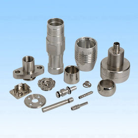 CNC,better product with CNC machining, made of all kinds of material, customized designs are welcome from HLC Metal Parts Ltd